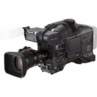 Panasonic AG-HPX370 Series P2 HD Camcorder