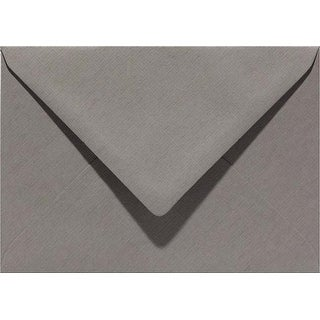Mouse Grey - Papicolor A6 Envelopes 50/Pkg