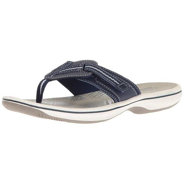 2b139fa3ba8a Shop Clarks Women s Brinkley Jazz Flip Flop