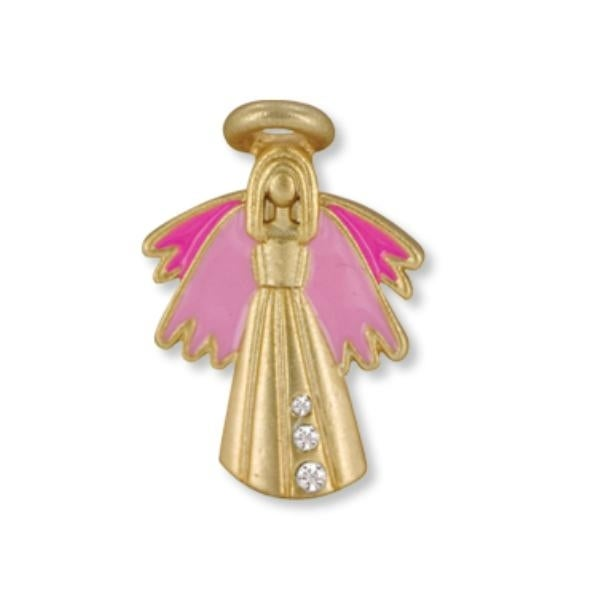 Ddi Wings And Wishes Angel For My Granddaughter Pins (pack Of 28)