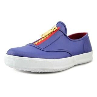 Tommy Hilfiger Typhoon Women Round Toe Synthetic Blue Water Shoe