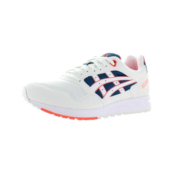 Shop ASICS Tiger Mens Gelsaga Running Shoes Lace up Low Top
