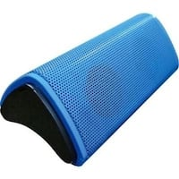 Diamond Portable Bluetooth Wireless Stereo Speaker (Blue)