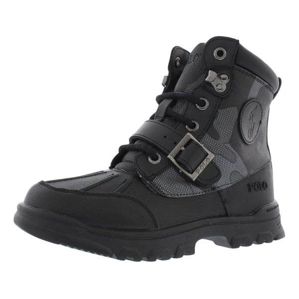 Polo Ralph Lauren Colbey Boot Boots