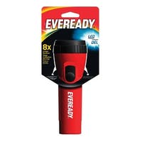 Energizer EVEL15HS Eveready LED Flashlight, Assorted Color