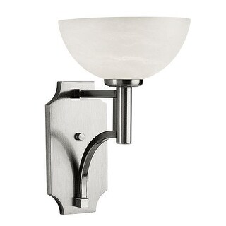 Fredrick Ramond FR47604 1 Light Indoor Wall Sconce from the Millennium Collection