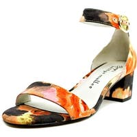 Bettye Muller Buzz Women Blush Sandals