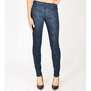 The Skinny Jean In Midgrn