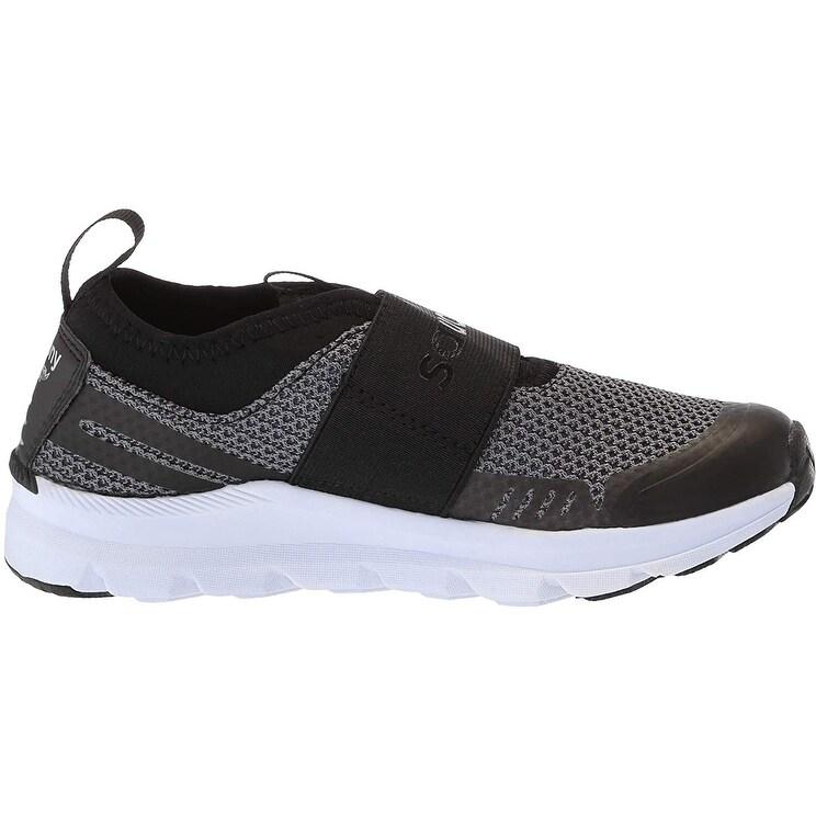 Kids' Ac Sneaker Liteform Saucony Go Stretchamp; oWdxBeCr