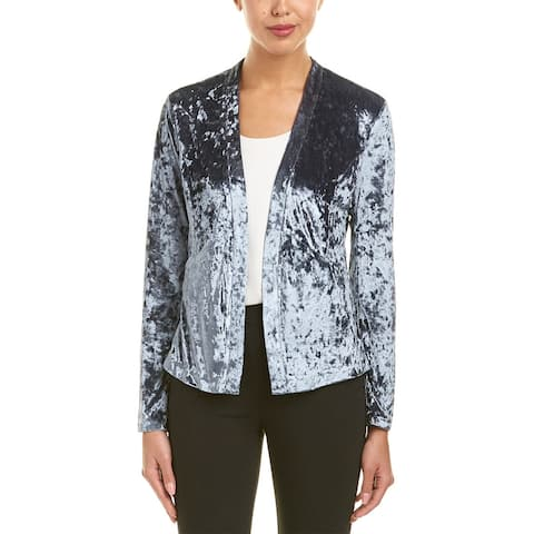 Tart Collections Anaya Blazer - SLATE