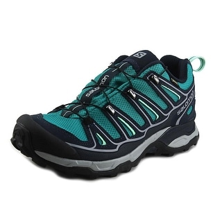 Salomon X Ultra 2 GTX Round Toe Synthetic Trail Running