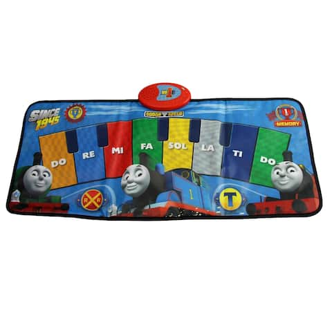Thomas and Friends Piano Music Mat