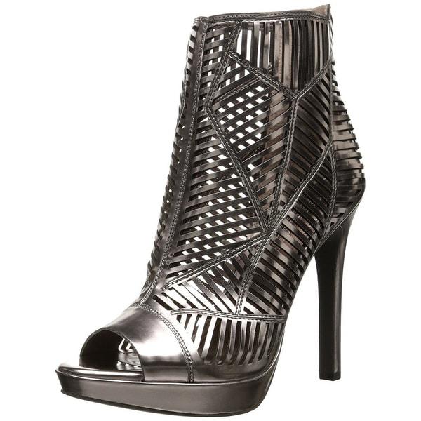 BCBGeneration Women's Gabriela Platform Ankle Boots