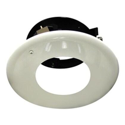 """Panasonic PRCM1 Universal recessed ceiling mount for WV-SC384 WV-SC385 WV-SW series"""