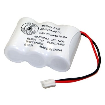 Replacement Battery For Vtech T2451 & T2452 Phone Models