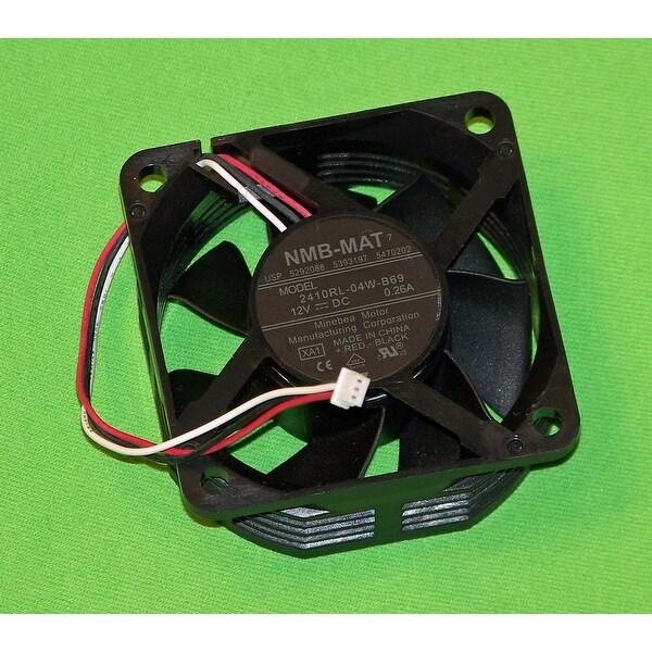 Epson Projector Exhaust Fan EX100, PowerLite 1700c, 1705c, 1710c, 1715c EMP-1717