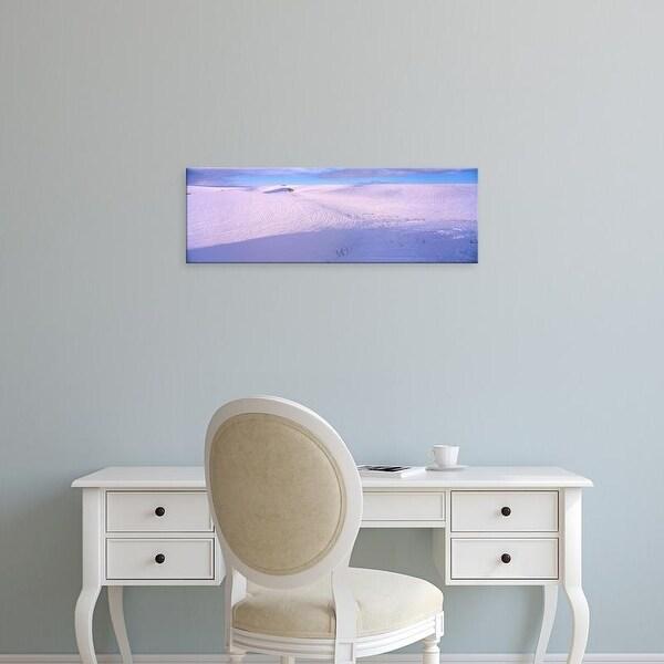 Easy Art Prints Terry Eggers's 'US48 TEG0136' Premium Canvas Art