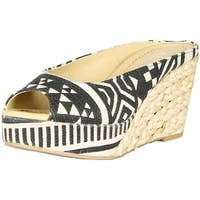 Cl By Chinese Laundry Womens Daysie Espadrille Slip On Sandals