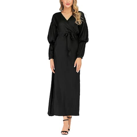 Monica Fashion Maxi Dress