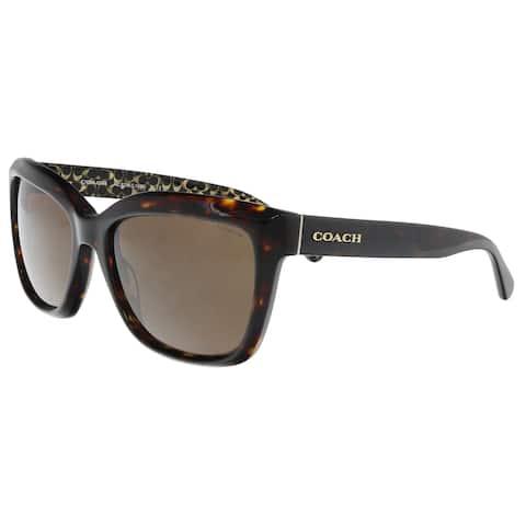 abb1d06e0c93 Coach Women's Sunglasses | Find Great Sunglasses Deals Shopping at ...