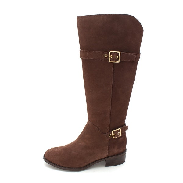 Cole Haan Womens Joansam Closed Toe Mid-Calf Fashion Boots - 6