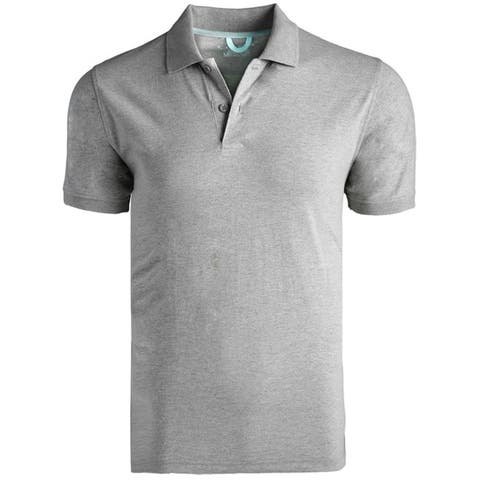 Marquis Slim Fit Jersey Polo Shirt