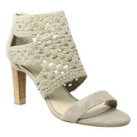 Seychelles Womens Turnthingsaround Taupe Sandals Size 8.5