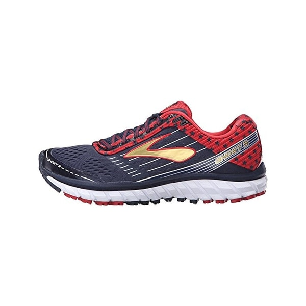 6ae974b531d Shop Brooks Womens Ghost 9 Running Shoes Printed Lightweight - Free  Shipping Today - Overstock.com - 13182199