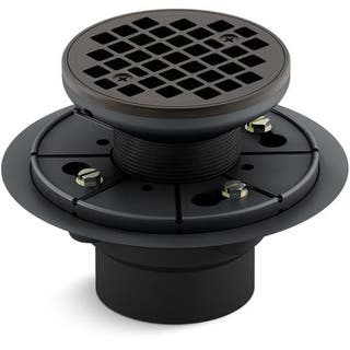 Kohler K-9135 Round Grid Shower Drain|https://ak1.ostkcdn.com/images/products/is/images/direct/e9e818a0ced53d449ffb18fce1090cf3c6a2919e/Kohler-K-9135-Round-Grid-Shower-Drain.jpg?impolicy=medium