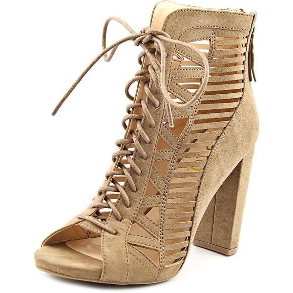 XOXO Bedelia Women Taupe Sandals