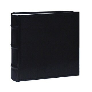 Pioneer Photo Albums CLB146-BL Leather Photo Album