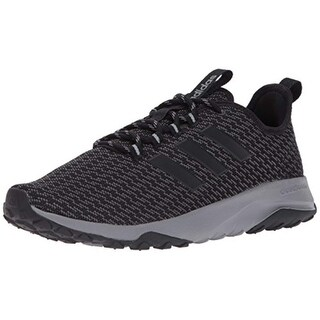 Adidas Men's Cf Superflex Tr Trail Running Shoe, Black/Grey Three