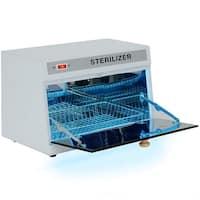 Professional Salon UV Ultraviolet Tool Sterilizer Sanitizer Cabinet