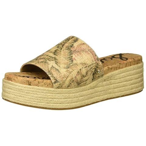 d9e103e96261 Buy Sam Edelman Women s Sandals Online at Overstock