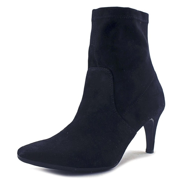 Aerosoles Excess Women Black Boots