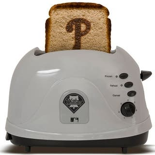 Philadelphia Phillies MLB ProToast Toaster|https://ak1.ostkcdn.com/images/products/is/images/direct/e9eefd2e38940a8d4c0ec5caacabf9ef5987a683/Philadelphia-Phillies-MLB-ProToast-Toaster.jpg?impolicy=medium
