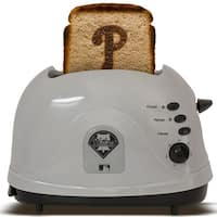 Philadelphia Phillies MLB ProToast Toaster - Multi
