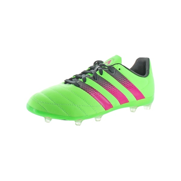 ee20b8b22a76ec Adidas Boys Ace 16.1 FG AG Cleats Soccer Performace - 5.5 medium (d). Click  to Zoom