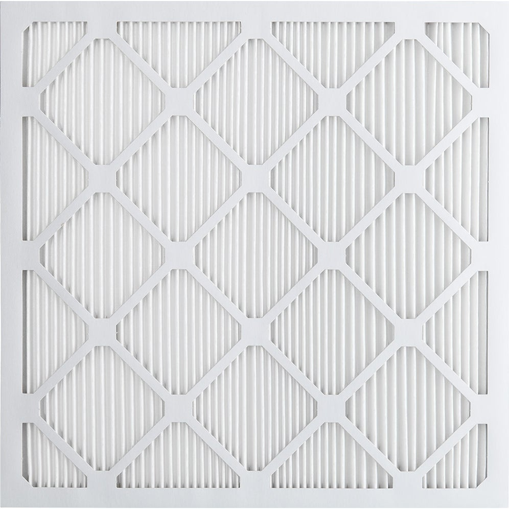 Nordic Pure 12x12x1 MERV 12 Tru Mini Pleat AC Furnace Air Filters 4 Pack