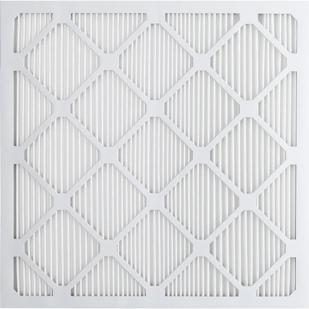 Nordic Pure 16x21x1 Exact MERV 12 Pleated AC Furnace Air Filters 3 Pack