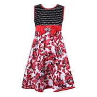 Richie House Girls Sweet Party Dress