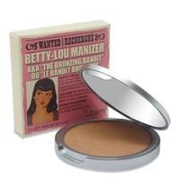 theBalm Betty Lou Manizer Bronzer 0.3 Oz