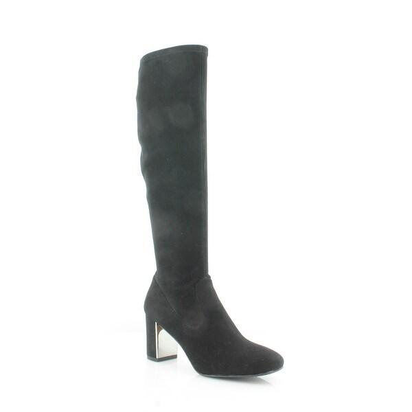 Donald J Pliner Carmack Women's Boots Black - 7.5