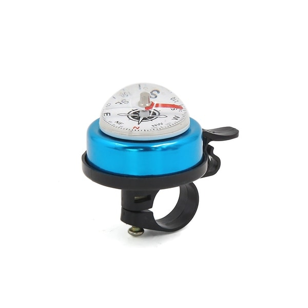 d596401de078 Shop Father s Day Gift l Safety Metal Plastic Bike Bicycle Compass ...