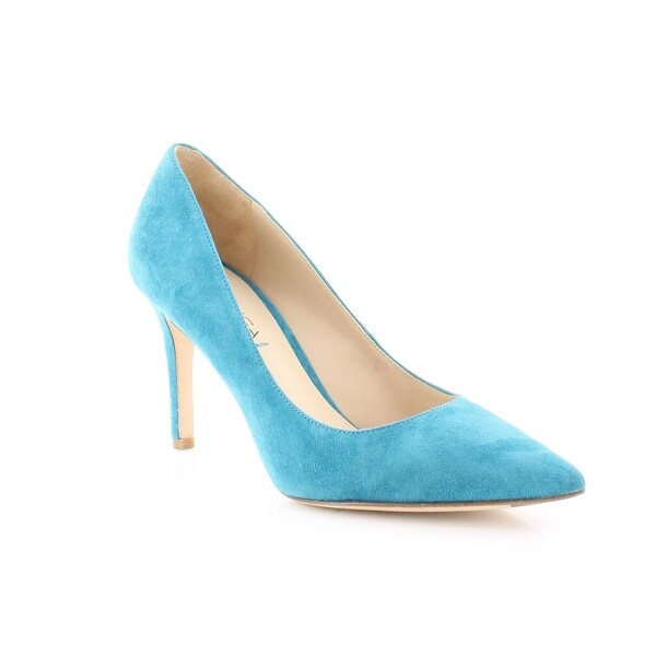 Via Spiga Carola Women's Heels Marblue