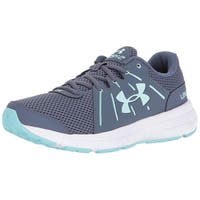 Under Armour Womens Dash RN 2 Low Top Lace Up Running Sneaker