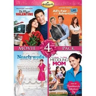 Hallmark Valentine's Day Quad [DVD]