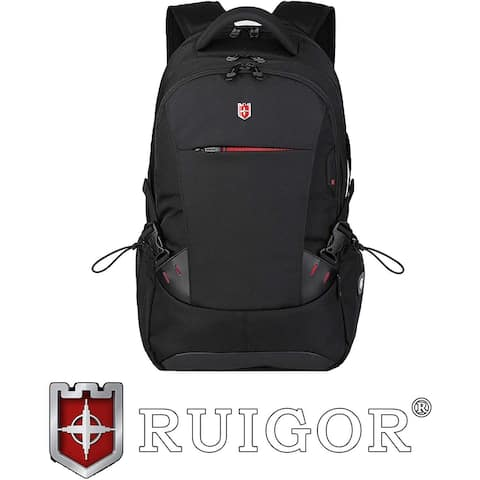 Ruigor RG6081Icon 81 Laptop Backpack - 24L