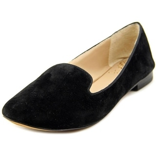 Vince Camuto Lilliana 2 Women Round Toe Suede Ballet Flats