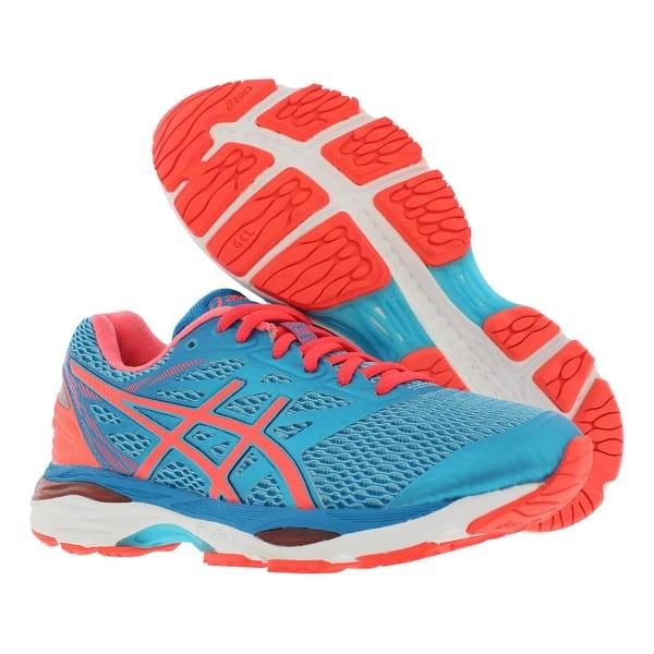 Asics Gel Cumulus 18 Running Wide Women S Shoe 6 C D Us Overstock 29204066